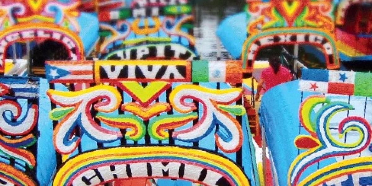 Expo Delegaciones busca promover oferta turística de la Ciudad de México