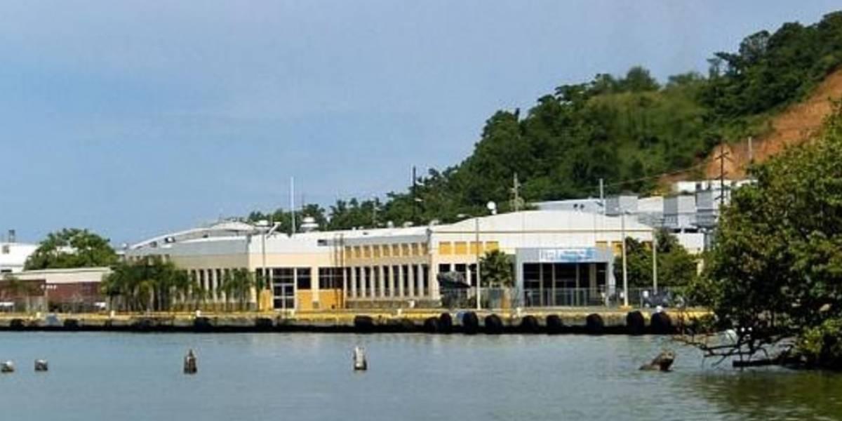 Discuten primera fase de remodelación del puerto de Mayagüez