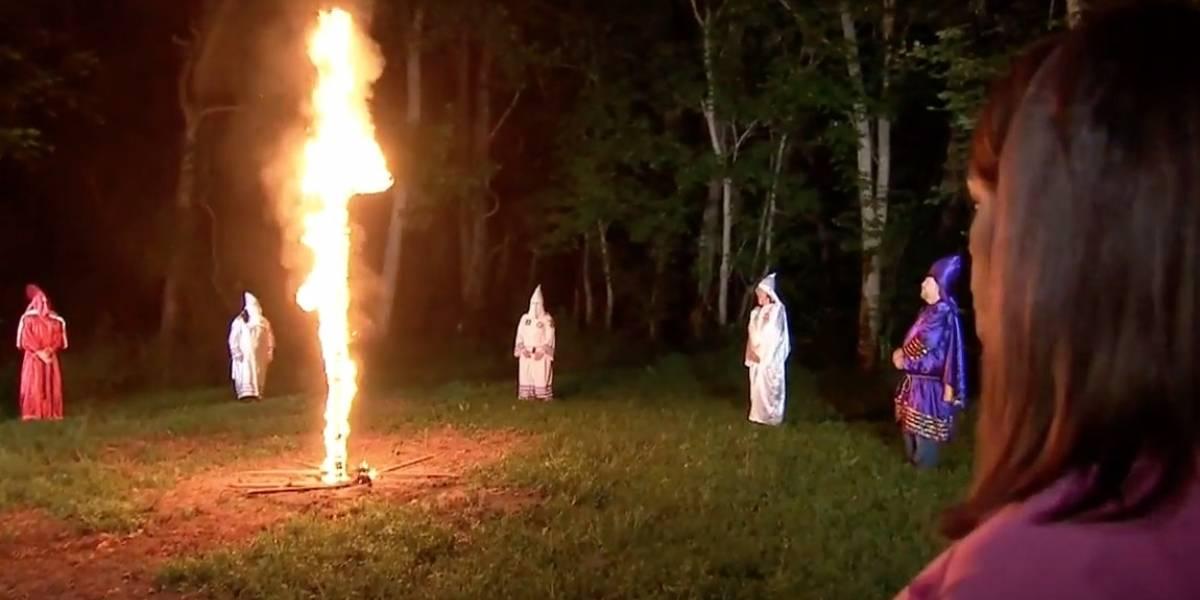 Reportera de Univisión es amenazada de muerte por miembro del Ku Klux Klan