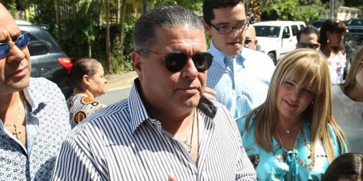 Jorge Santini estará activo en la política 2020
