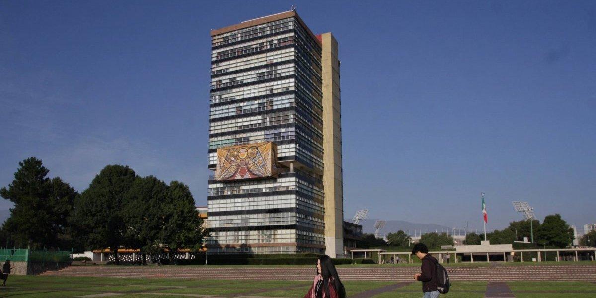 Sólo una universidad mexicana en el top de las 500 mejores del mundo