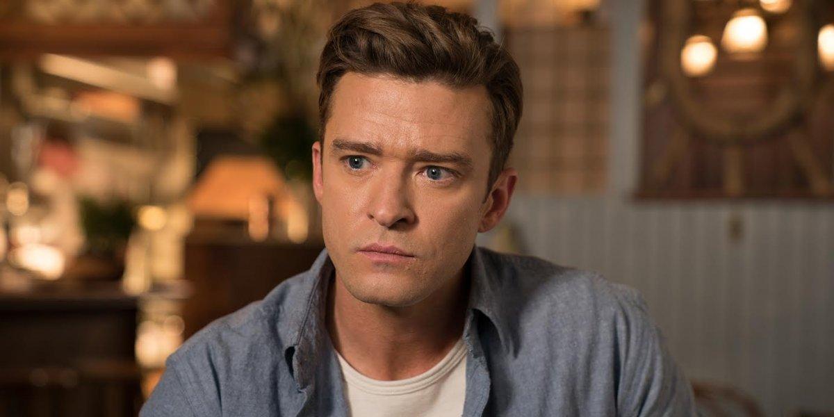 Justin Timberlake regresa al cine de la mano de Woody Allen