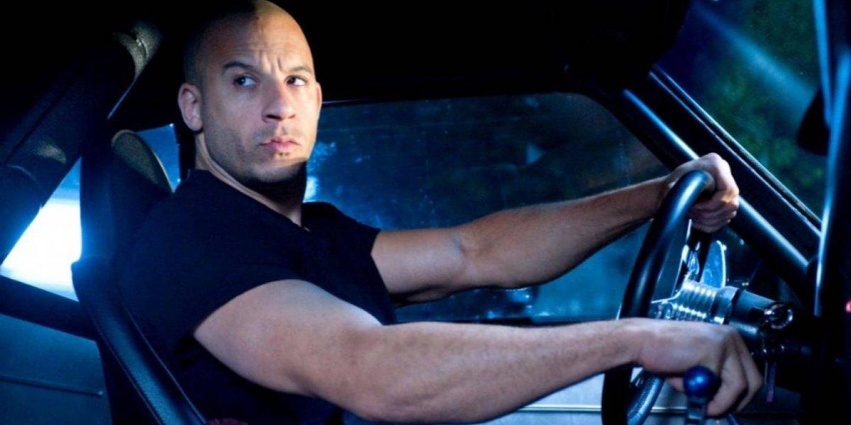 """""""Rápidos y Furiosos"""" tendrá show en vivo con Vin Diesel"""