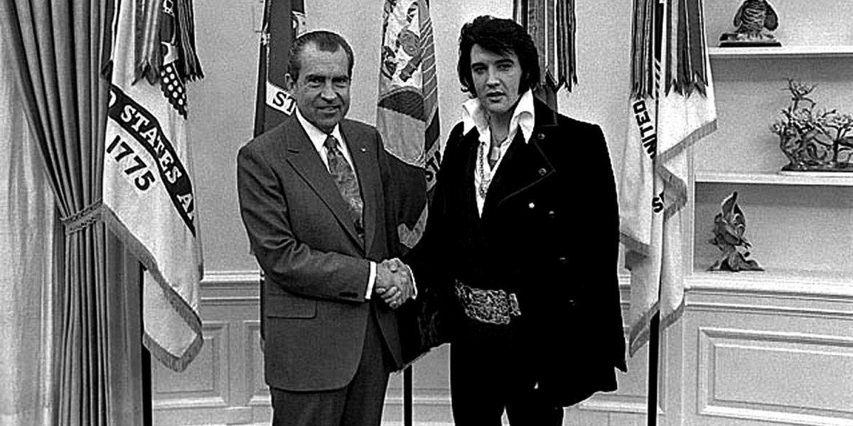 Elvis Presley: Los mitos entorno al Rey a 40 años de su muerte