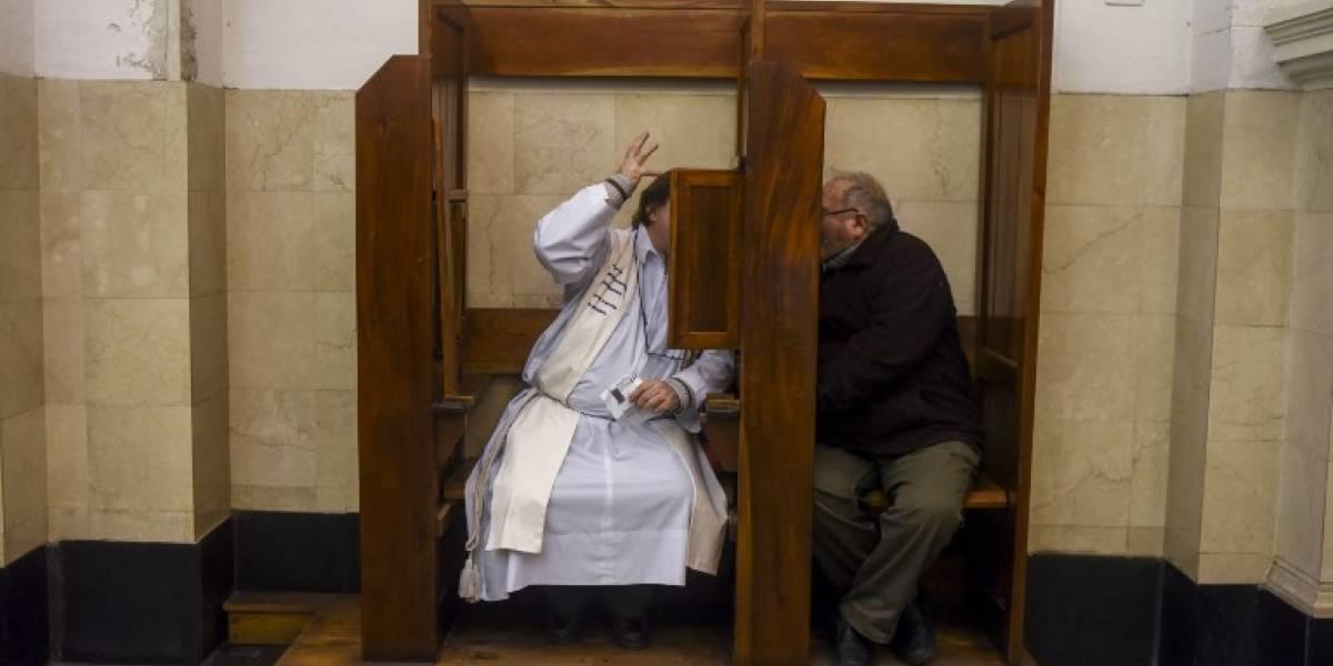 Australia propone eliminar el secreto de confesión en casos de abuso sexual