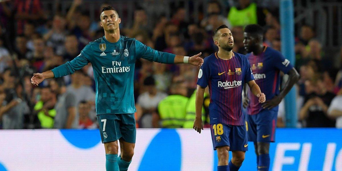 """Cristiano Ronaldo no fue perdonado y explotó: """"Es exagerado y ridículo, es una persecución"""""""