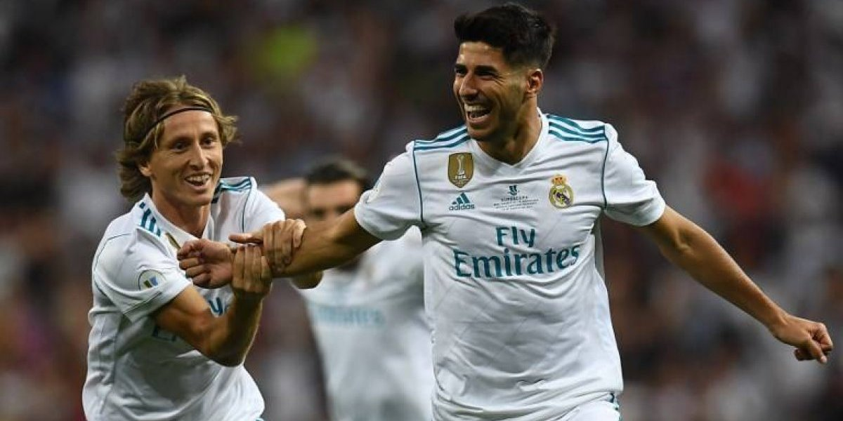 """Minuto a minuto: Real Madrid y Barcelona definen la """"caliente"""" Supercopa de España"""