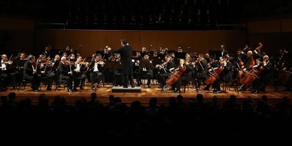 Sinfónica ofrecerá cerca de 20 eventos en la nueva temporada