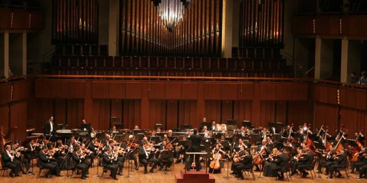 """""""Los que mandan"""" en Lloréns impiden concierto de la Sinfónica"""