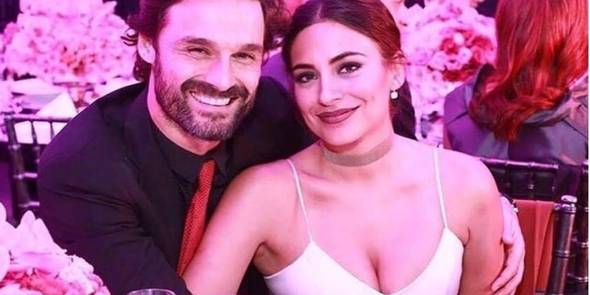 Ana Brenda se despide de Iván Sánchez en redes sociales