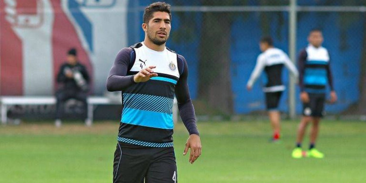 Jair Pereira se 'calienta' tras ser superado por Sub-20 del Rebaño