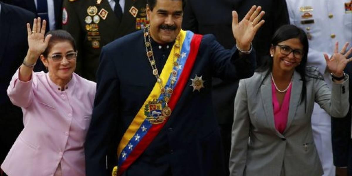 Tan cerca… de Venezuela