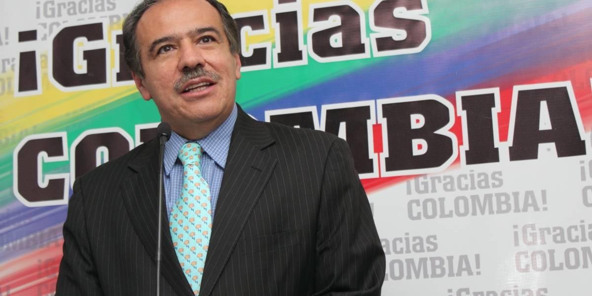 Otro que cae en caso Odebrecht: el exministro de Transporte Miguel Peñalosa