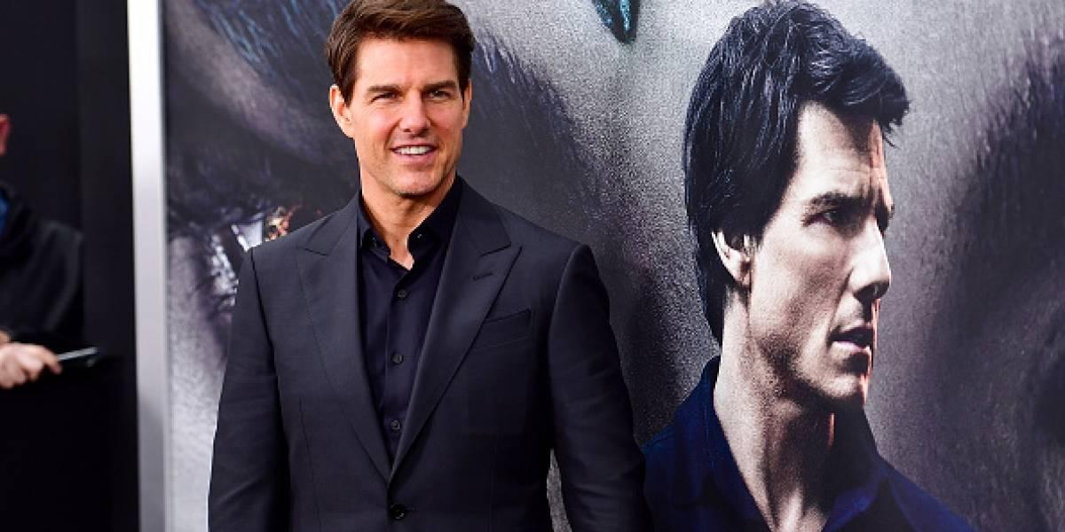 Se confirma la fecha en la que Tom Cruise viajará al espacio para filmar su nueva película