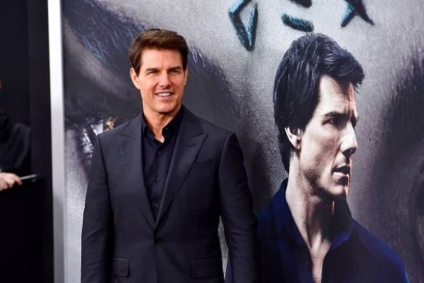El accidente de Tom Cruise le impide filmar 'Misión Imposible 6'