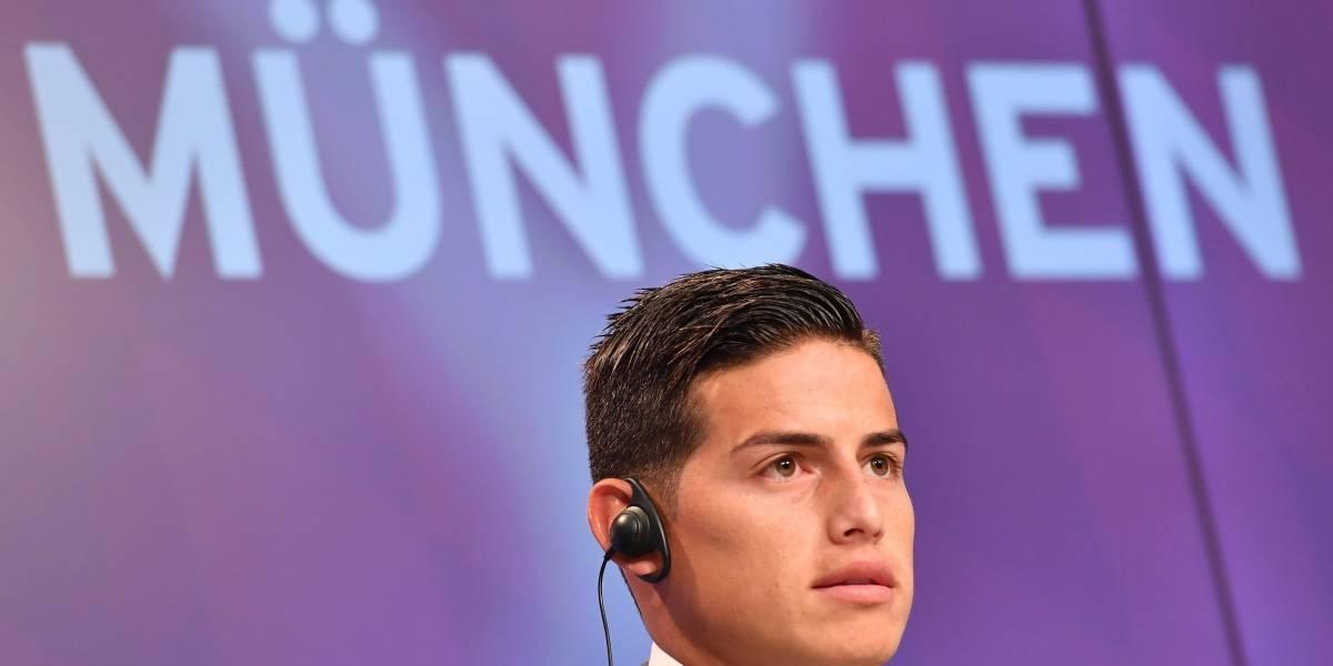 Inicio de la Bundesliga: con James a bordo, así es el fútbol alemán