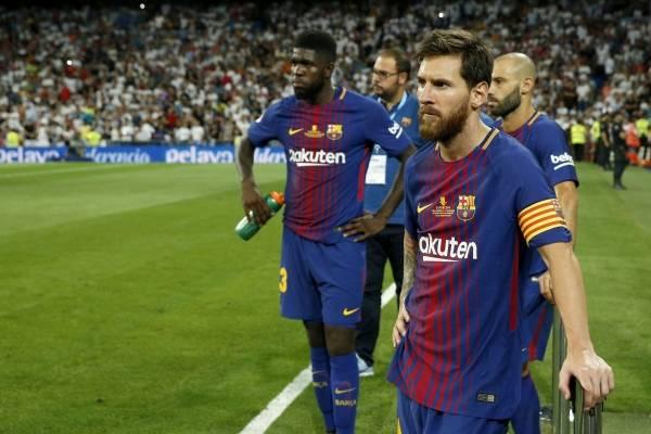 Messi y Suárez podrían promocionar Mundial Argentina-Uruguay 2030