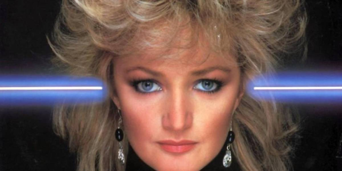 Bonnie Tyler cantará Eclipse total del amor durante el eclipse