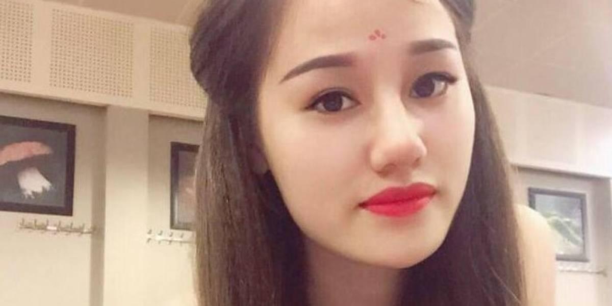 """""""Picante venganza"""": mujer aplica ají a la amante de su esposo y sube las fotos"""