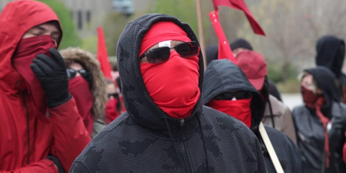 Canadá se une a la ola de manifestaciones racistas y antiinmigrantes