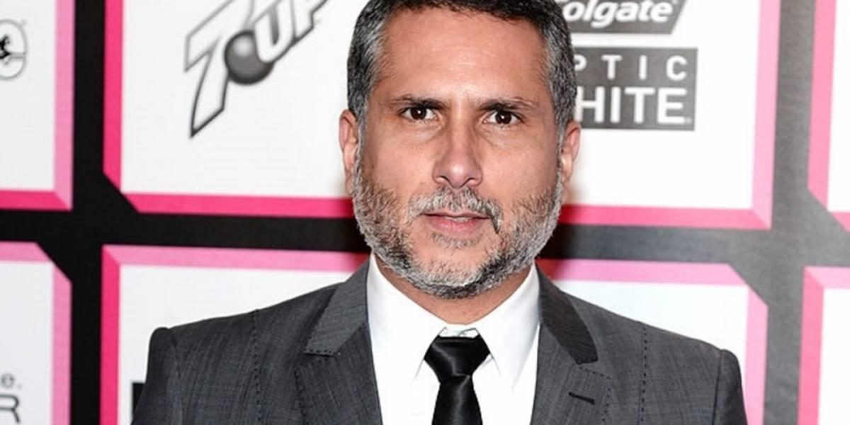 Marlon Moreno estará en la segunda temporada de la serie de Fox '1 Contra Todos'