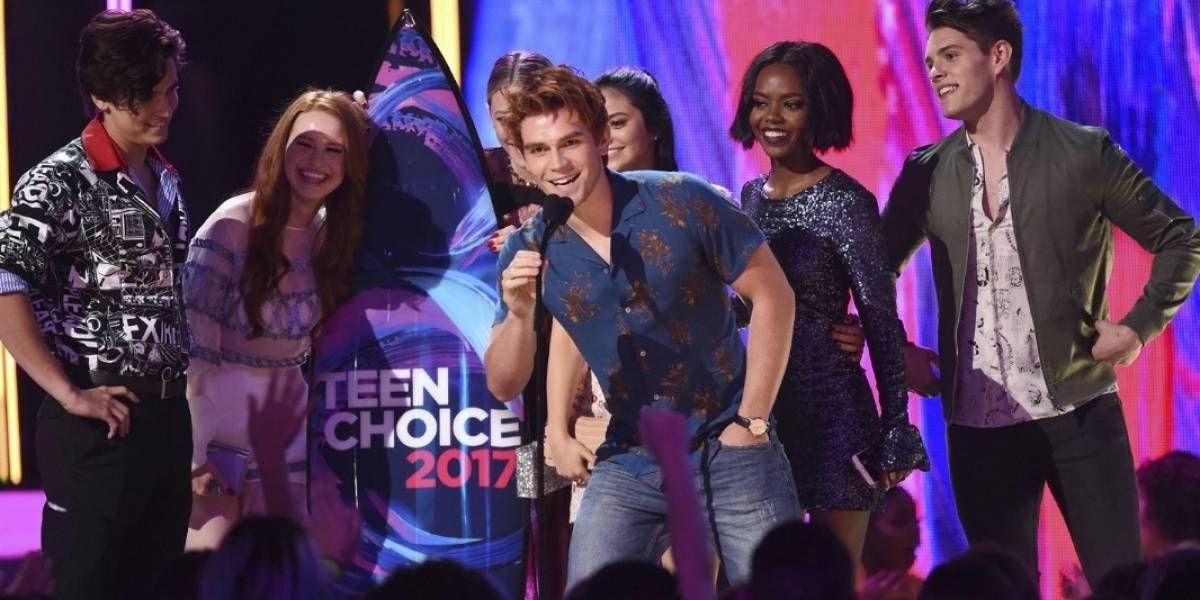 Riverdale, la serie que arrasa entre el público adolescente