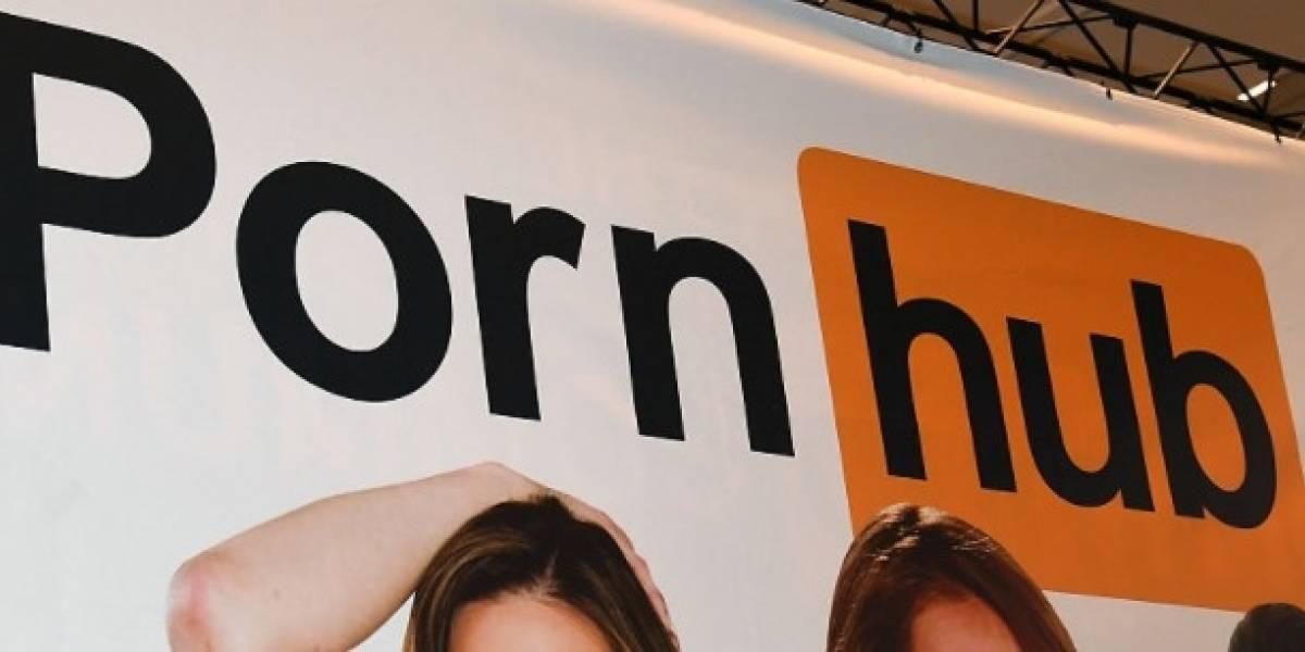 PornHub ofrece dinero con su concurso de becas