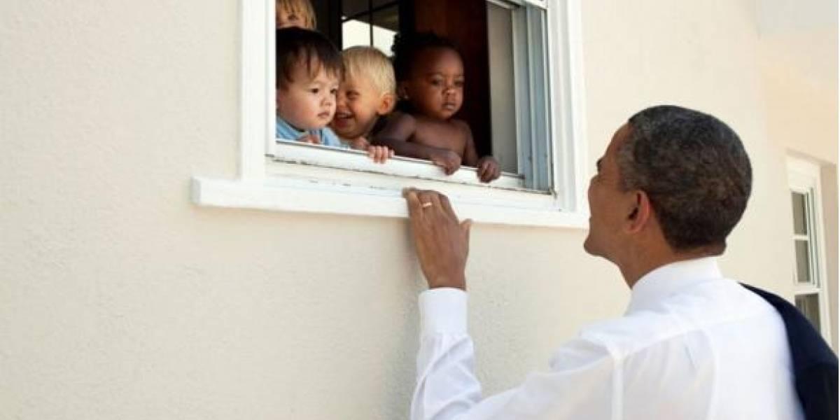 Tuit de Obama sobre Charlottesville es el mensaje con más me gusta de Twitter