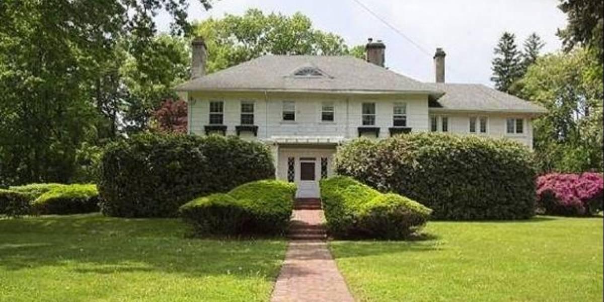 Oportunidad única: venden lujosa mansión en apenas 10 dólares, pero con una insólita condición