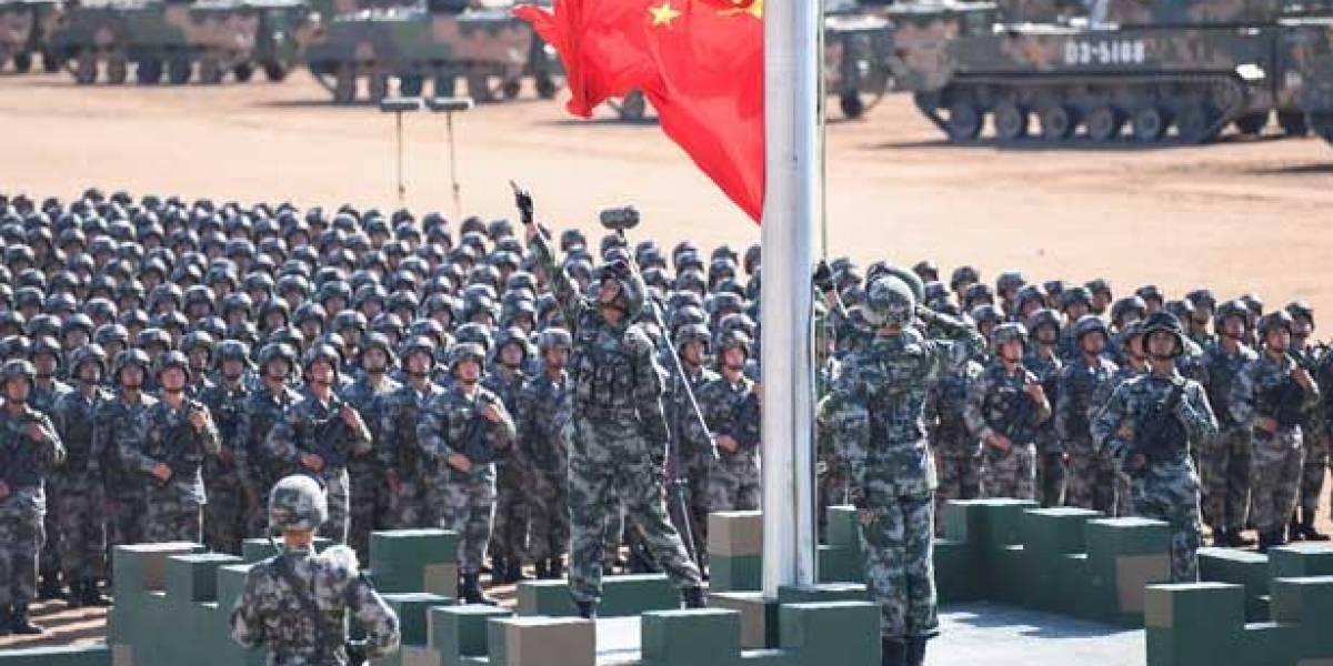China insta a la India a cumplir los acuerdos fronterizos