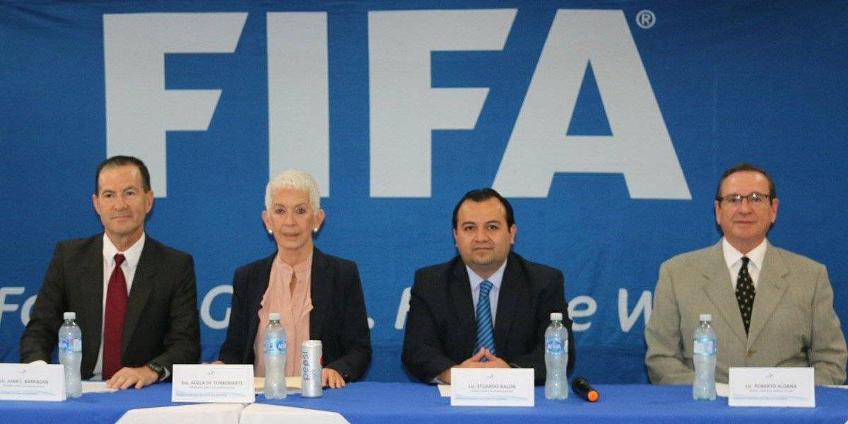 FIFA retira al Comité de Normalización y rompe vínculo con el futbol nacional