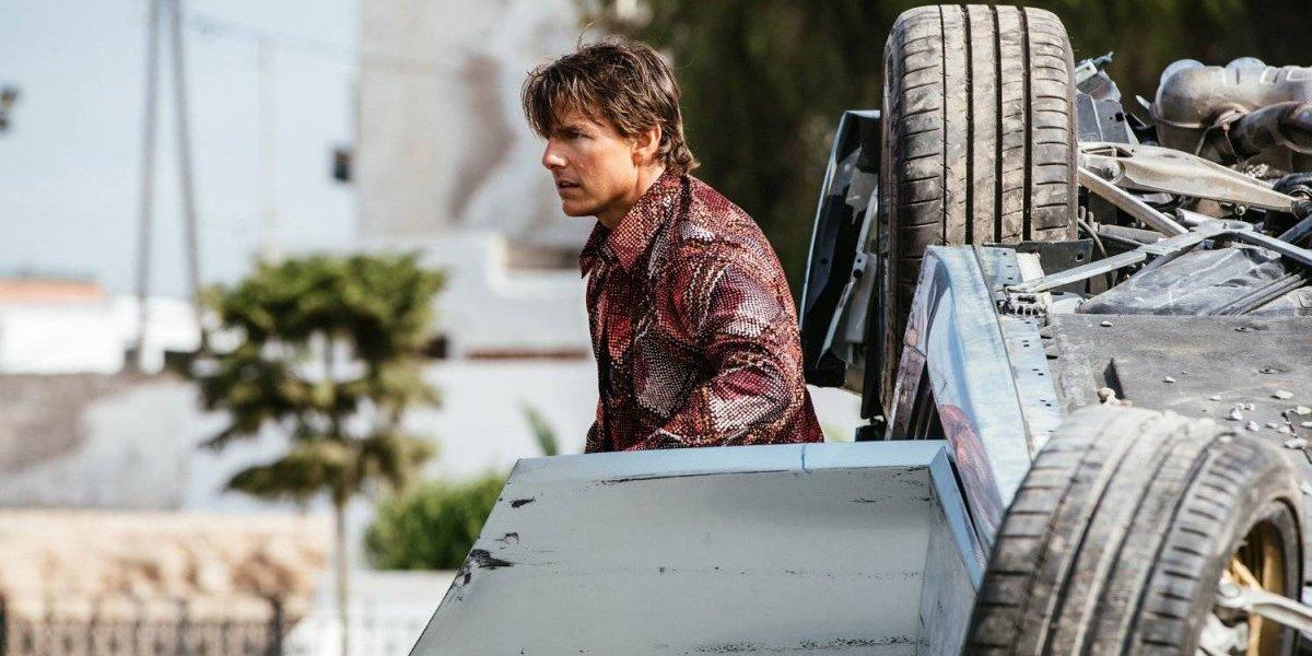 Se retrasa el rodaje de Misión: imposible 6 por lesión de Tom Cruise
