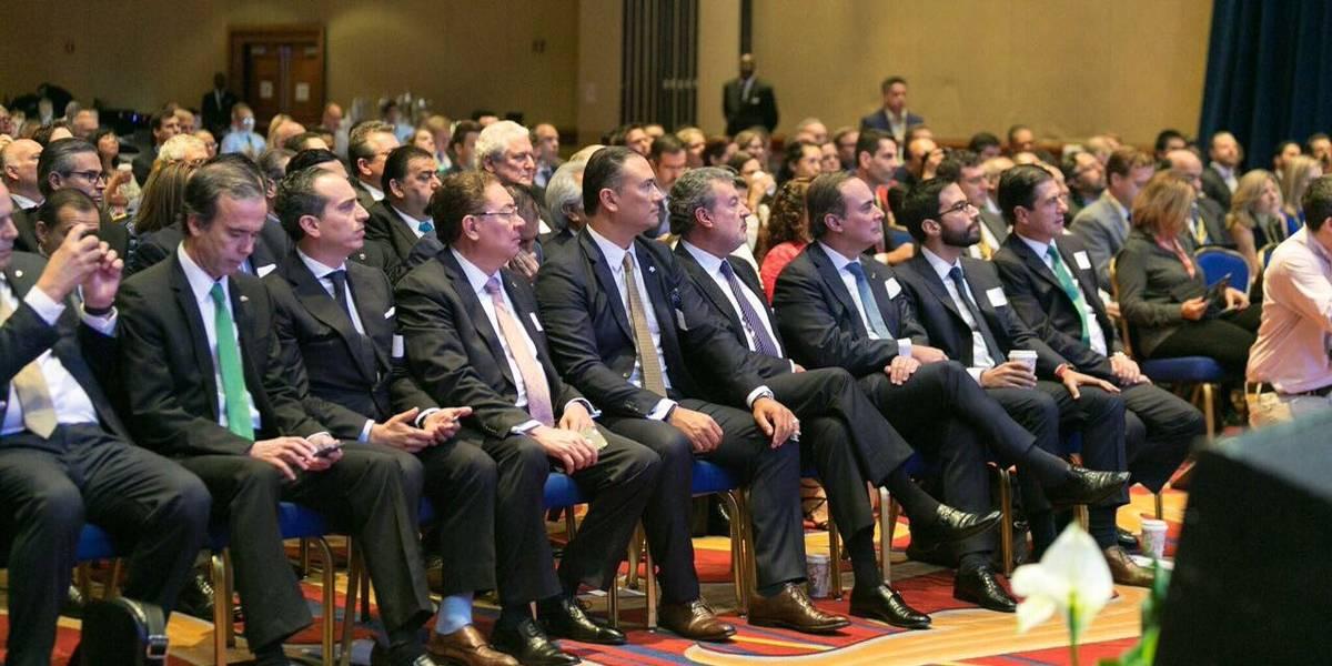 Empresarios mexicanos confían en negociaciones del TLCAN