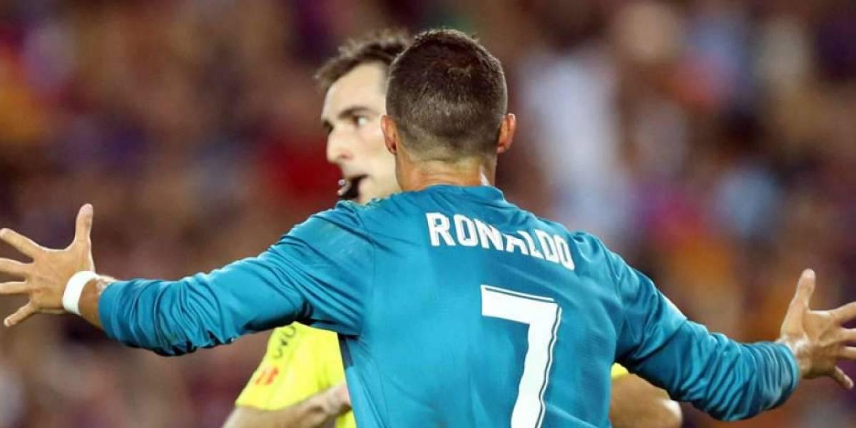 Cristiano Ronaldo: Es exagerado y ridículo