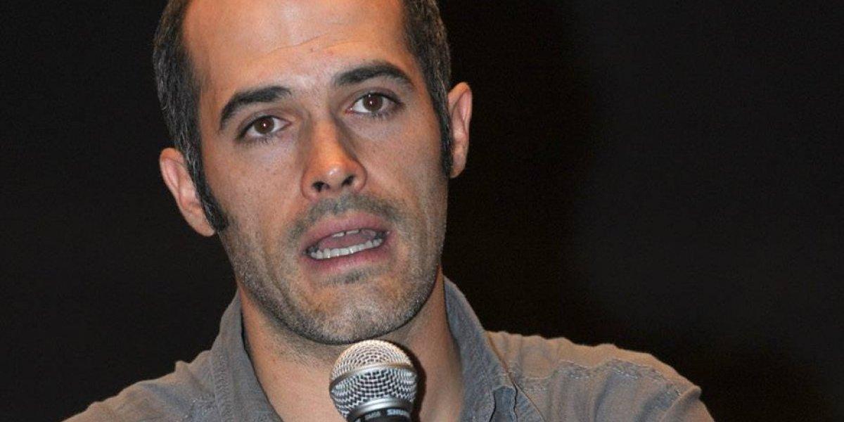 Muere en Londres cineasta mexicano Eugenio Polgovsky