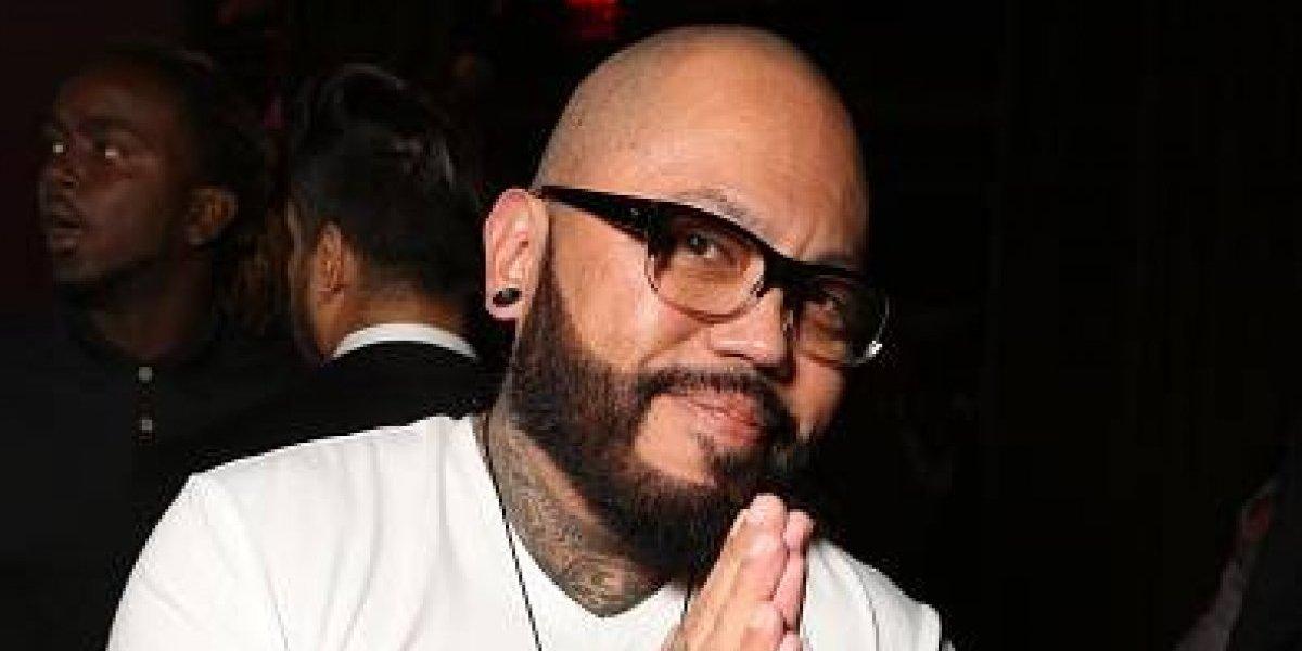 Hermano de Selena, A.B. Quintanilla es arrestado en Texas
