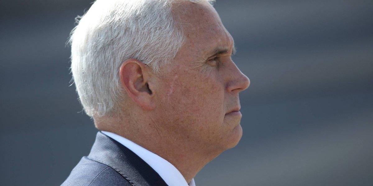 Prohíben vuelo de drones por visita de Mike Pence — Panamá