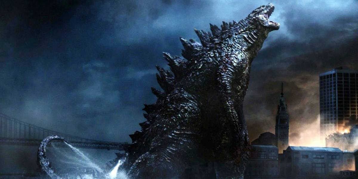 Locatarios afectados por rodaje de Godzilla recibirán compensación económica