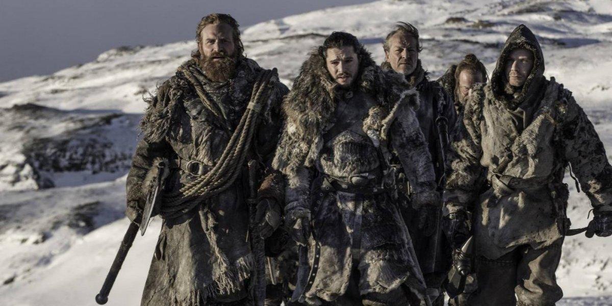 Detienen a cuatro personas por filtrar un episodio de Game of Thrones