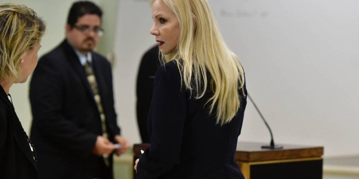 Nivia Fernández todavía está disponible para presidir la UPR
