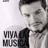 """Concierto ópera """"Viva la música"""""""
