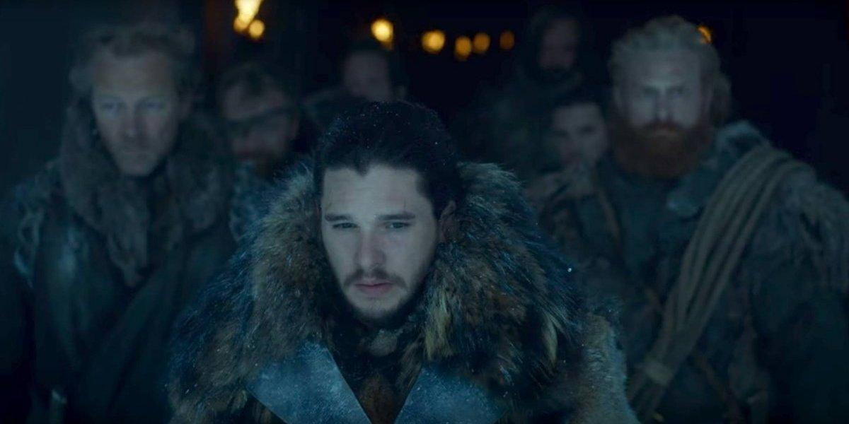 """""""Game of thrones"""": error de HBO permite que se filtre nuevo episodio de la serie"""