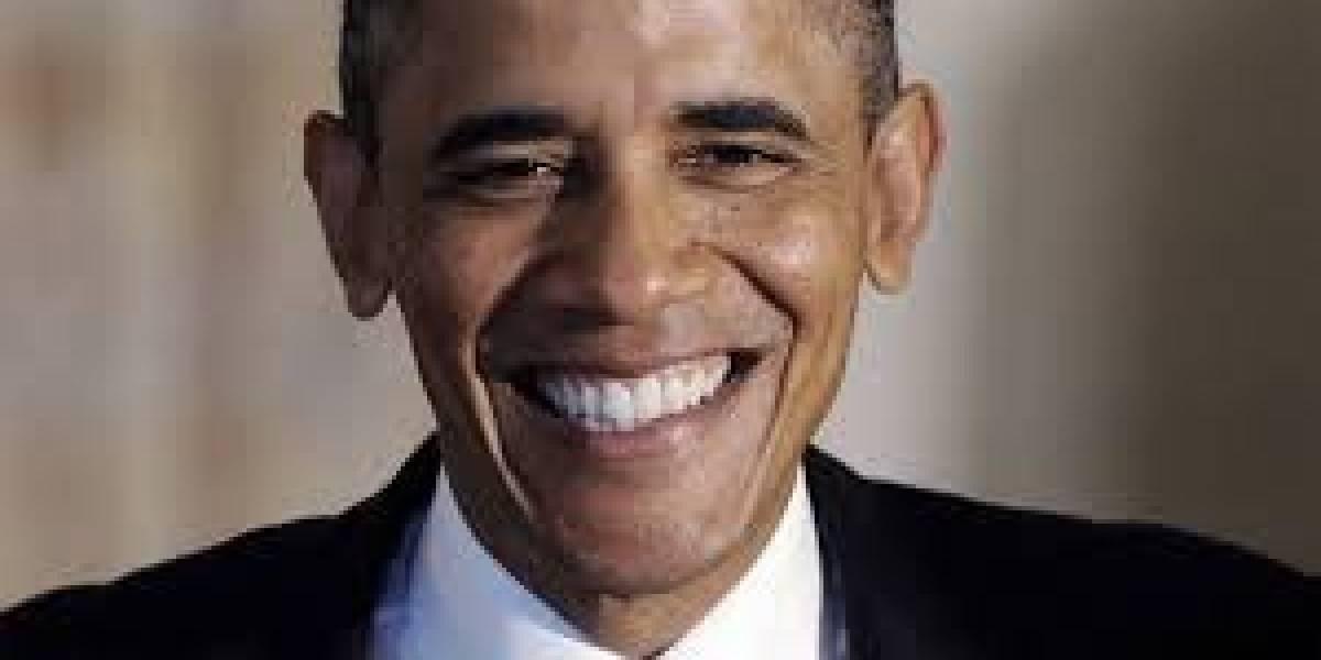 Mensaje de Obama condenando el odio en Charlottesville se transformó en el mensaje con más me gusta de Twitter