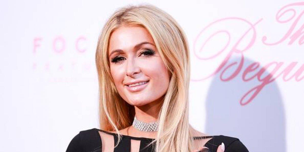 Por primera vez Paris Hilton habla del video sexual
