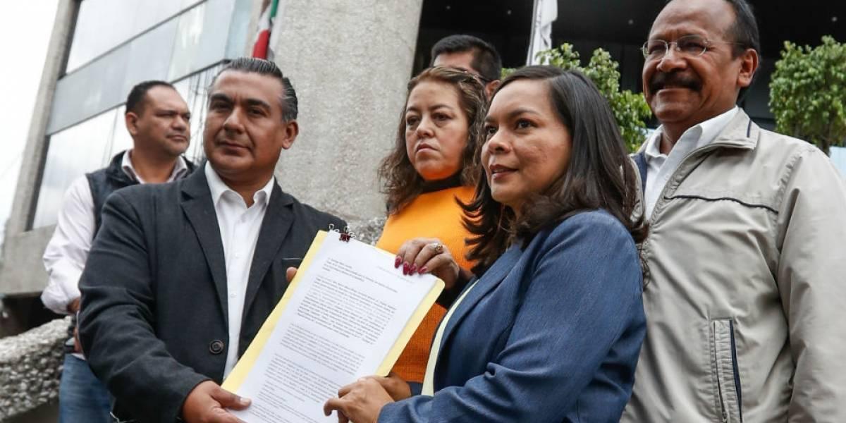 PRD denuncia ante la Fepade a Lozoya por caso Odebrecht