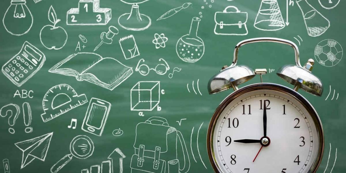 Sólo una hora de trabajo en la mañana y sexo todos los días: científicos revelan cómo debería ser el horario diario ideal