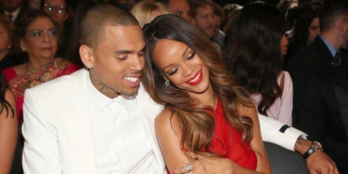 Por fin Chris Brown revela detalles de la golpiza que le dio a Rihanna