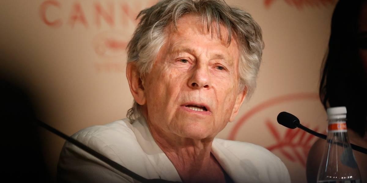 Diretor Roman Polanski diz que movimento MeToo é 'histeria coletiva'