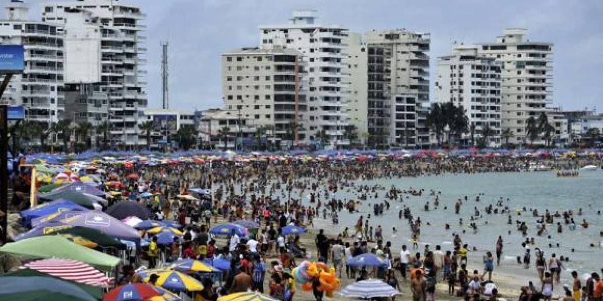 Santa Elena tendrá 5 días de feriado