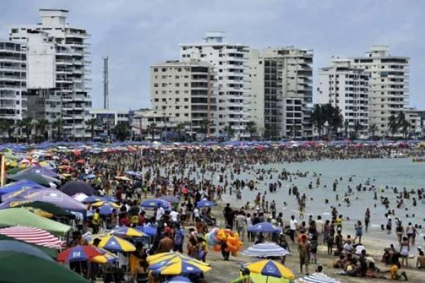 Se superó el millón de viajes en el feriado del 10 de Agosto